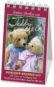 Kleine Grüße von Teddy & Co 2021