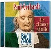 CD: Die schönsten Choräle von Paul Gerhardt