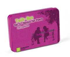 Talk-Box Vol.4 - Basics für Paare