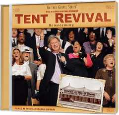 CD: Tent Revival Homecoming