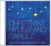 CD: Christmas Hymns And Carols