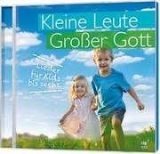 CD: Kleine Leute - Großer Gott