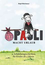 Pauli macht Urlaub