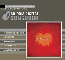 CDR The Same Love Digital Songbook