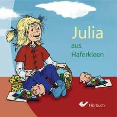 Julia aus Haferkleen - Hörbuch