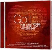 CD: Gott hat uns nicht vergessen - ProChrist 2013