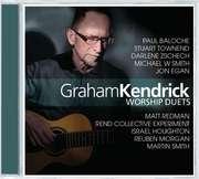 CD: Worship Duets