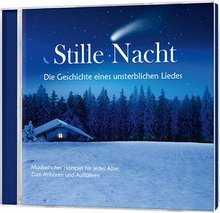 CD: Stille Nacht - Musikalisches Hörspiel