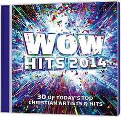 2-CD: Wow Hits 2014