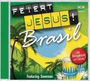 Feiert Jesus! Brasil