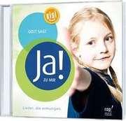 CD: Gott sagt Ja! zu mir