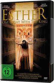 DVD: Esther - One Night With The King