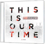 CD: This Is Our Time