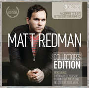 2CD+DVD: Collector's Edition - Matt Redman