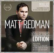 2CD+DVD: Collector's Edition - Matt Redman