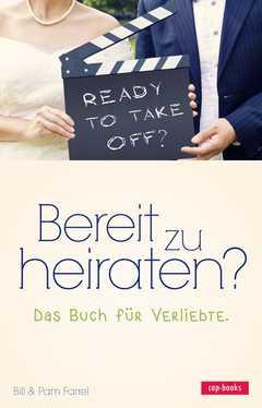 Bereit zu heiraten?