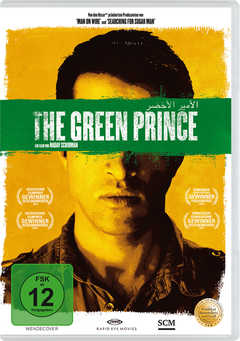 DVD: The Green Prince