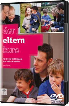 Der Elternkurs (DVD-Set mit Leiterheft)