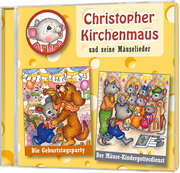 2-CD: Christopher Kirchenmaus (9)