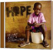 Playback-CD: Hope - Eine afrikanische Geschichte