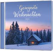 CD: Gesegnete Weihnachten