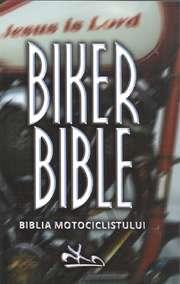 Biker Bibel - rumänisch