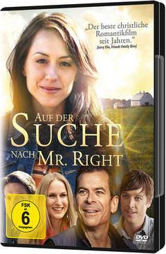 DVD: Auf der Suche nach Mr. Right