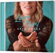 CD: Open Hands