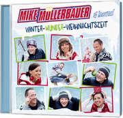 CD: Winter-Wunder-Weihnachtszeit