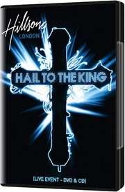 Hail To The King (DVD + Bonus-CD)
