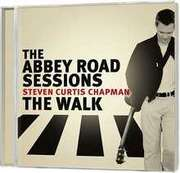 Maxi-CD:  Abbey Road Sessions  + DVD  The Walk