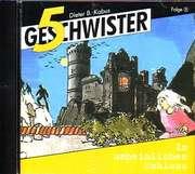 Fünf Geschwister im unheimlichen Schloss