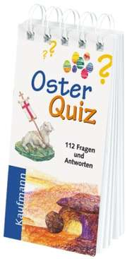 Oster - Quiz