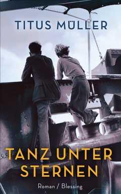 Roman zum Untergang der Titanic