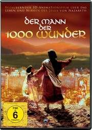 DVD; Der Mann der 1000 Wunder